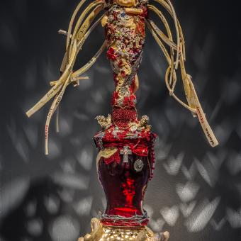 spirit sculpture