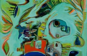 Janet Mathias's picture