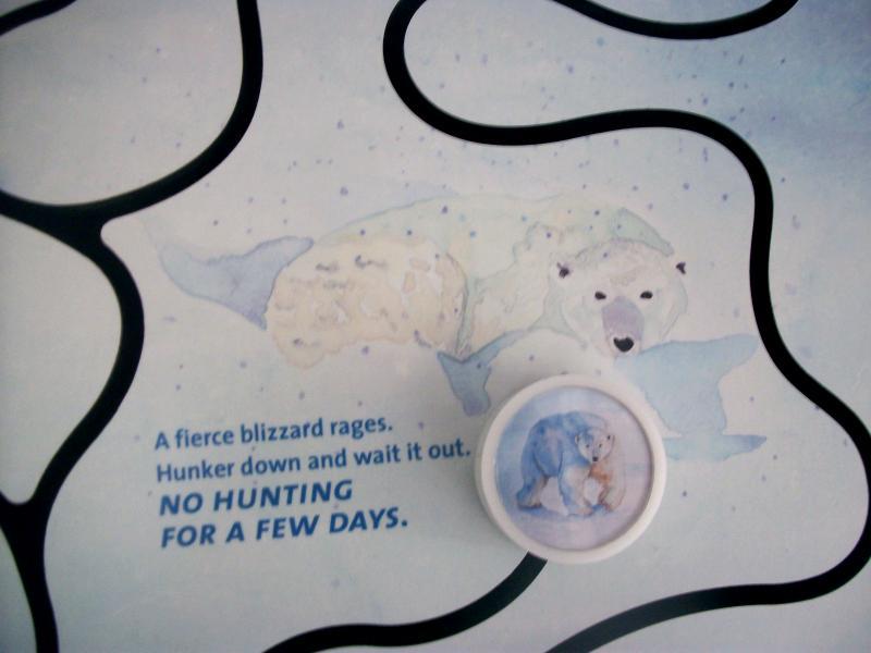 Polar Bear Interactive_Susan Dorsey