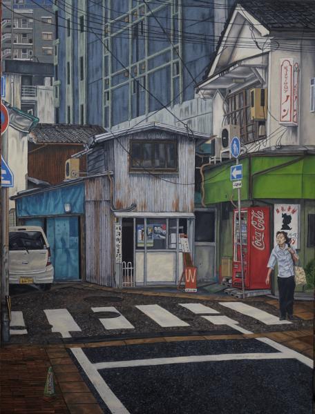 Nagasaki Painitng