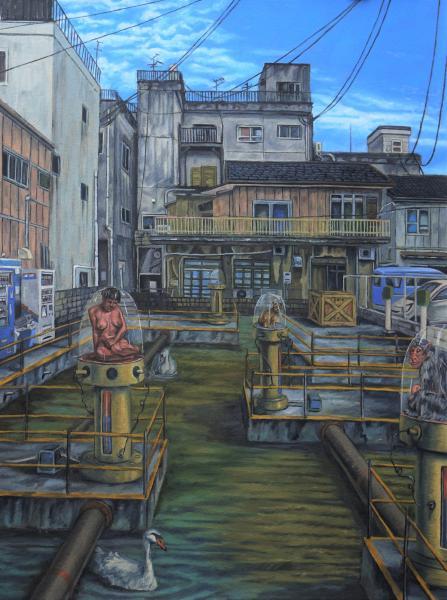 Nagasaki Painting Ranpo
