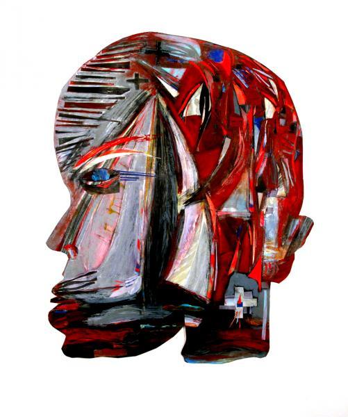 Mathias - Piece of Mind