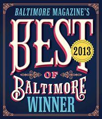 Jen Michalski, Best Writer, 2013, Baltimore Magazine