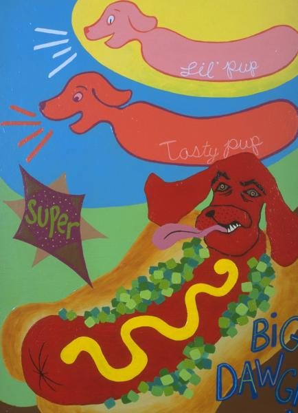 Super Dawg, 2000