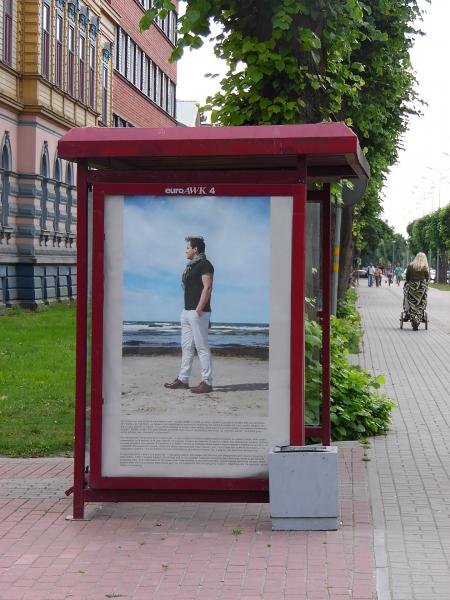 Baltic Portraits (Bruno)