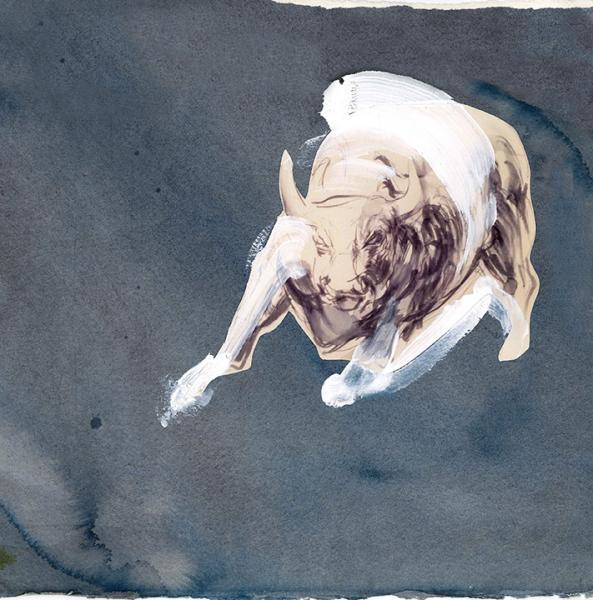 Taurus, Wall Street Bull