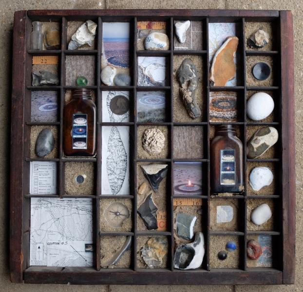 ashley kidner's portfolio | Baker Artist Portfolio