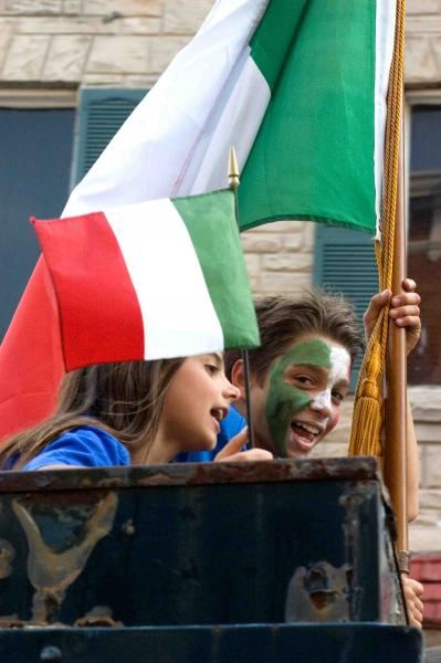 Little Italy, Baltimore,