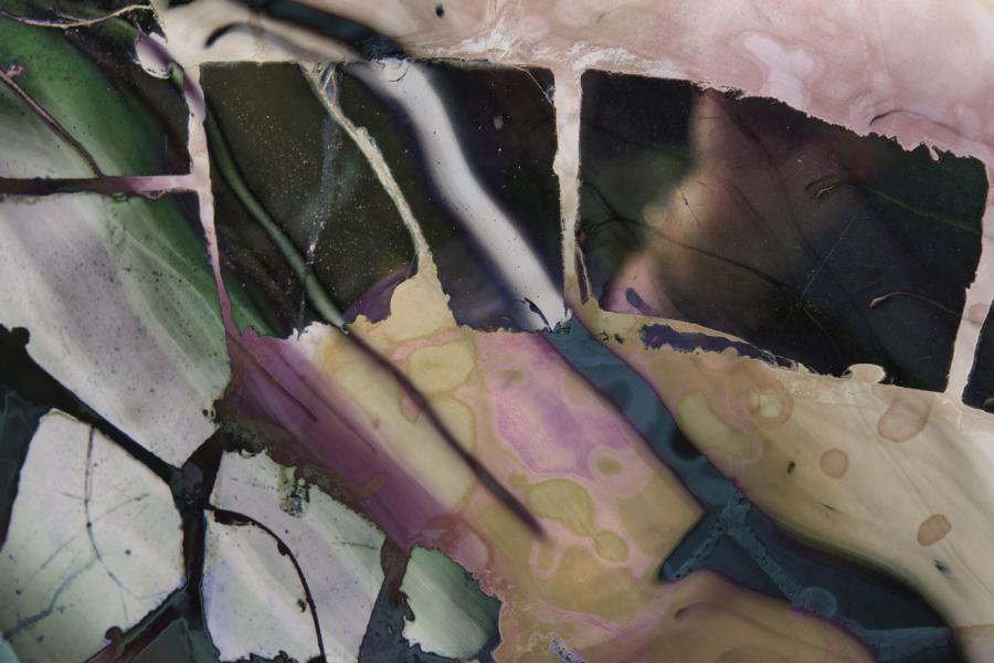 Mosaic: 6.22.03