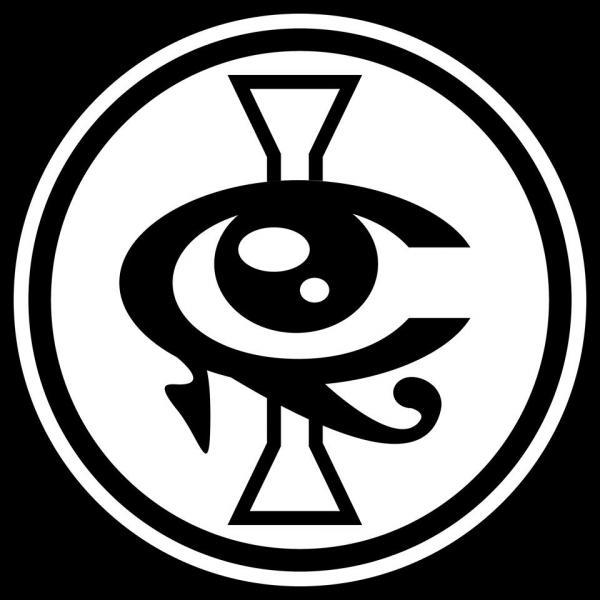 ill conscious logo, ill conscious, logo