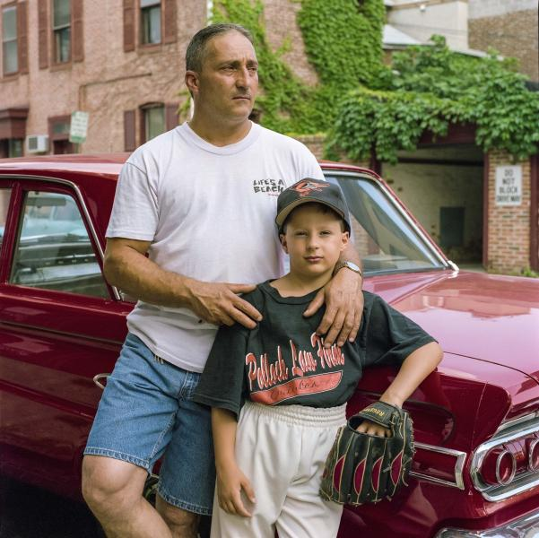 Little Italy, Baltimore Little league