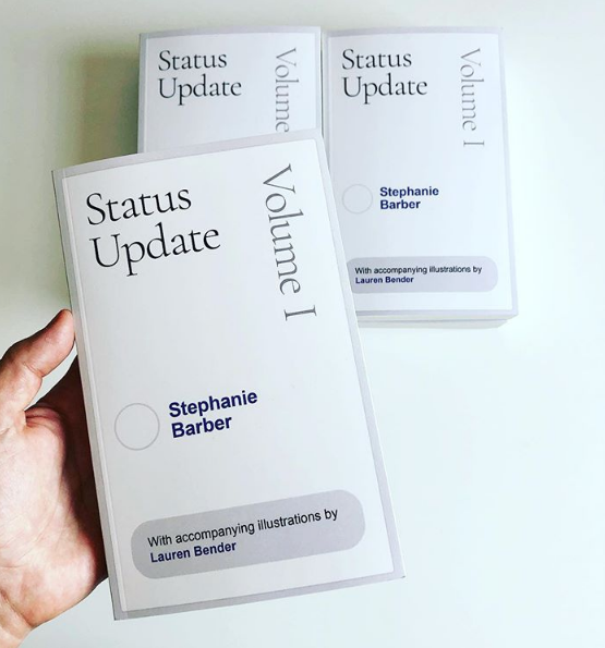 Status Update Vol. 1