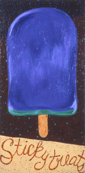 Sticky Treats, 2000