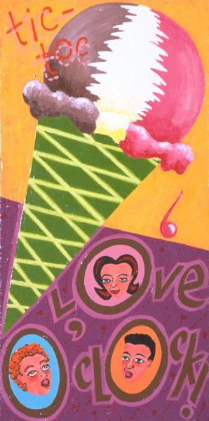 Tic Toc Love O'clock, 2000