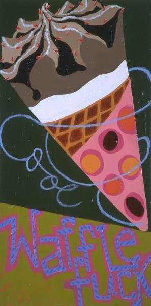 Waffle Fuck, 2000