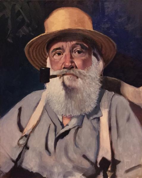 The Tobacco Pipe