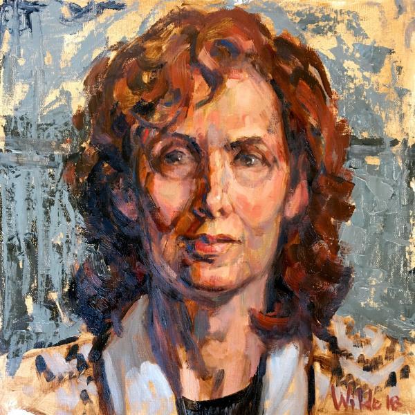 Portraits From Havre De Grace