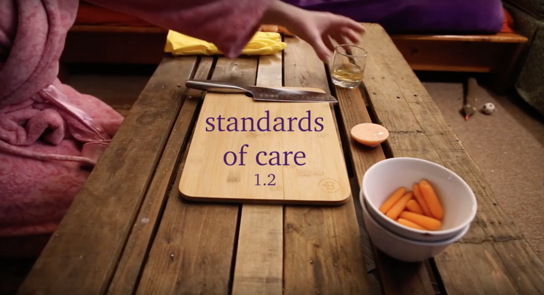 Standards of Care 1.2