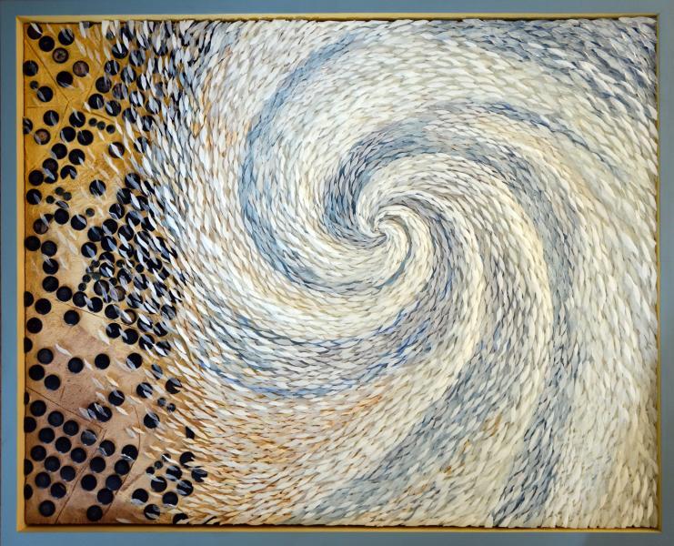 mosaics by Yulia Hanansen