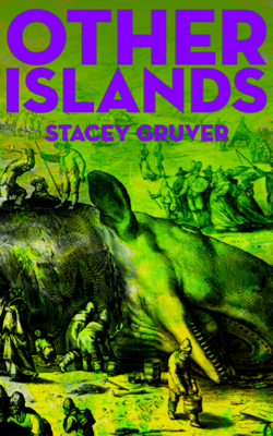 Other islands cover