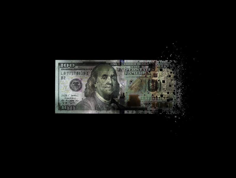 Disintegrating Value