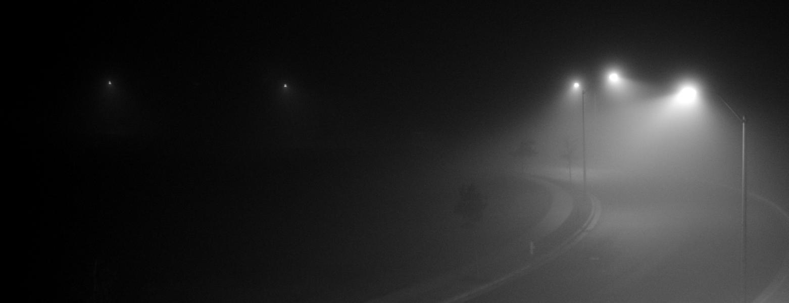Night Road...