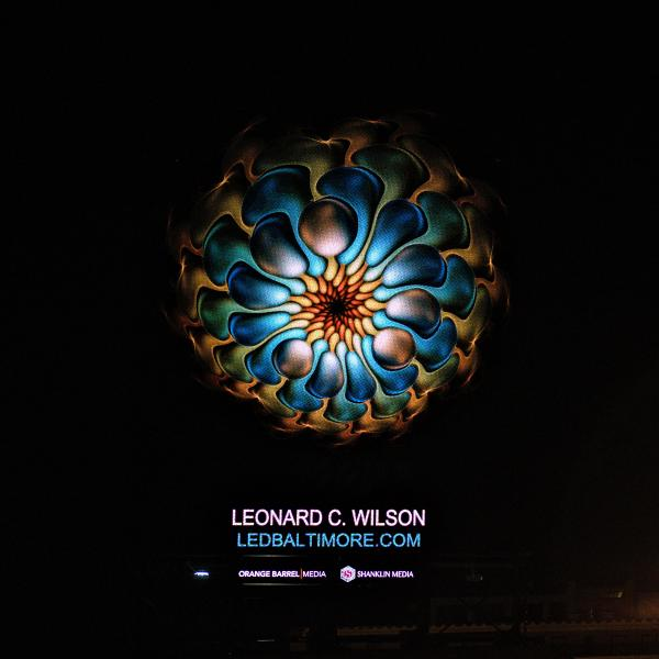Spectral Bloom LEDBaltimore