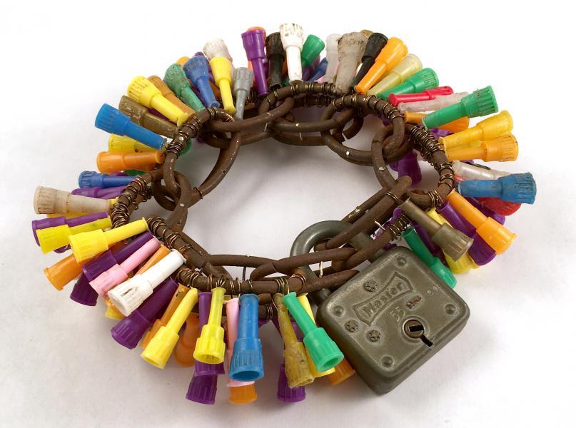 Charm (City) Bracelet