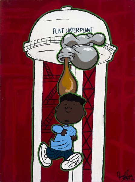 For Flint