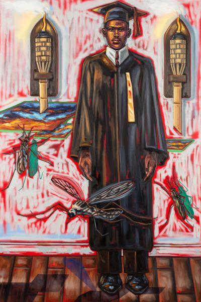 Contemporary painting, Contemporary art
