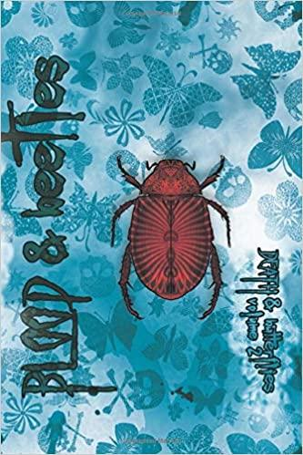 """Blood & Beetles"" contains Vonnie's story, ""Deathwatch."""