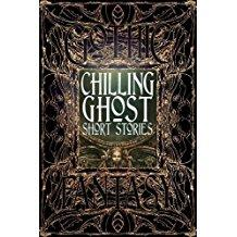 """Chilling Ghost Short Stories"" contains Vonnie's story, ""The Return of Gunnar Kettilson."""