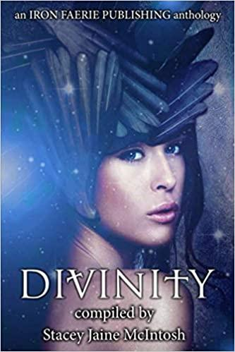 """Divinity"" contains Vonnie's story, ""Kalma."""