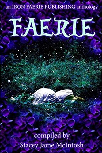 """Faerie"" contains Vonnie's story, ""Pixie-Led."""