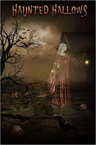 """Haunted Hallows: Fright Fest"" contains Vonnie's story, ""Death and Thyme."""