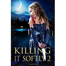 """Killing It Softly 2"" contains Vonnie's story ""Scarecrow."""