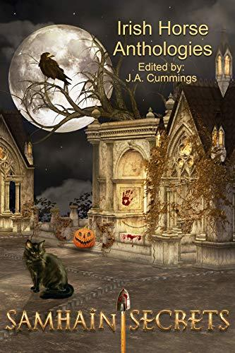 """Samhain Secrets"" contains Vonnie's story, ""Balancing the Scales."""