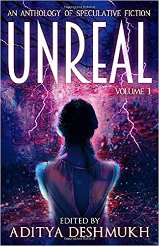 """Unreal"" contains Vonnie's story, ""Blood of the Swan."""
