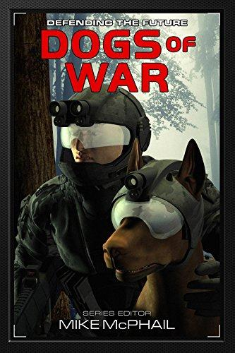 """Dogs of War"" contains Vonnie's story, ""Tower Farm."""