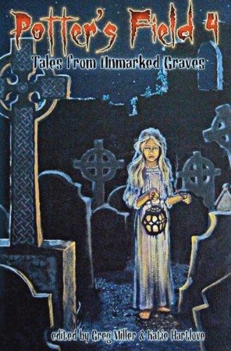 """Potter's Field 4"" contains Vonnie's story, ""Henkie's Fiddle."""