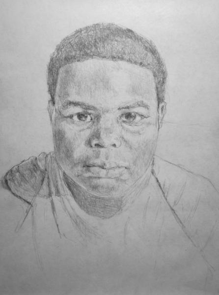 AFSIVA Portrait 1