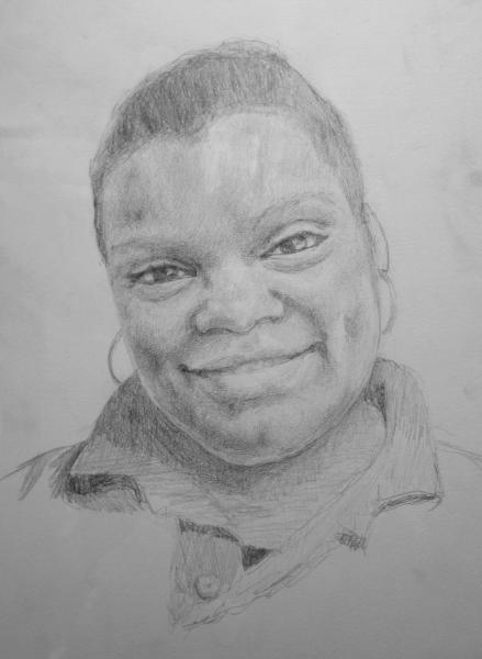 AFSIVA Portrait 4