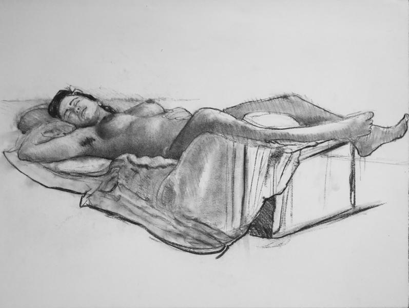 Dreaming Figure 1