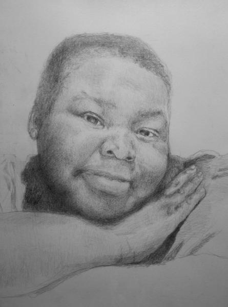 AFSIVA Portrait 6