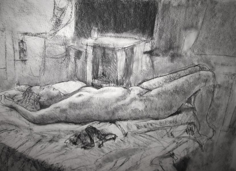Dreaming Figure 2