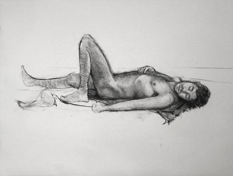 Dreaming Figure 3