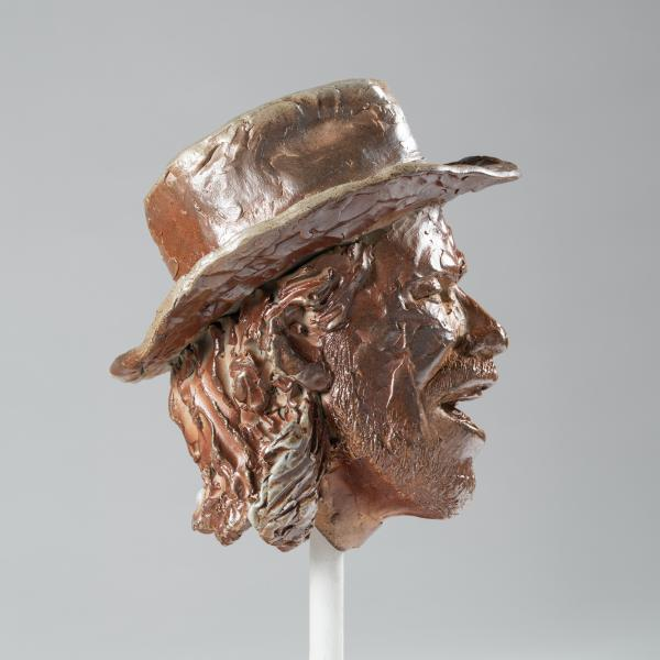 Portrait of David Wax