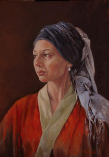Gabriella • Pamela Wilde