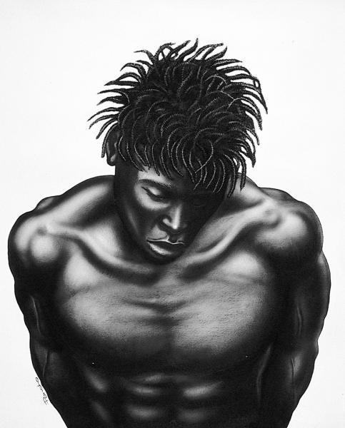 The Blackness