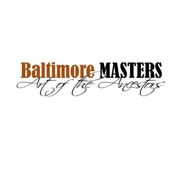 Baltimore Masters Logo